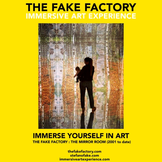 THE FAKE FACTORY - THE MIRROR ROOM IMMERSIVE ART_00339