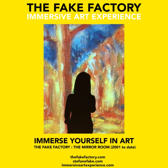 THE FAKE FACTORY - THE MIRROR ROOM IMMERSIVE ART_00340