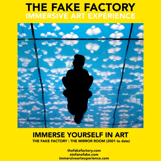 THE FAKE FACTORY - THE MIRROR ROOM IMMERSIVE ART_00341