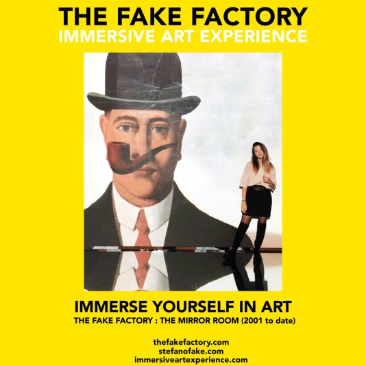 THE FAKE FACTORY - THE MIRROR ROOM IMMERSIVE ART_00343