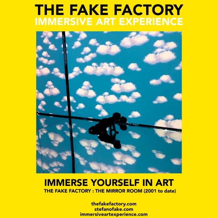THE FAKE FACTORY - THE MIRROR ROOM IMMERSIVE ART_00354