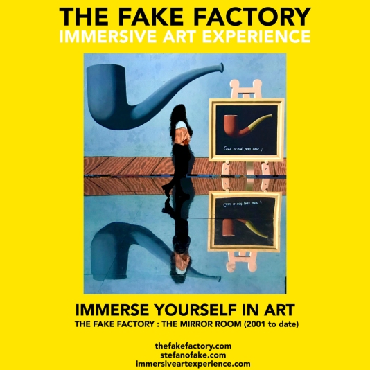THE FAKE FACTORY - THE MIRROR ROOM IMMERSIVE ART_00358