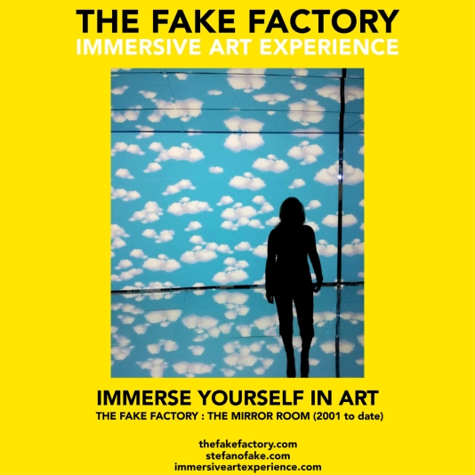 THE FAKE FACTORY - THE MIRROR ROOM IMMERSIVE ART_00360