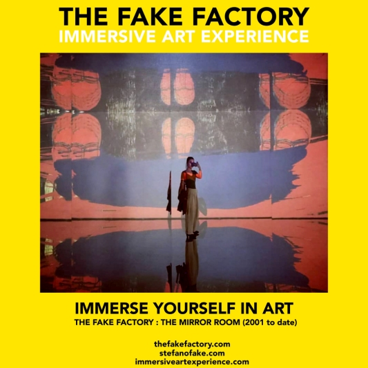 THE FAKE FACTORY - THE MIRROR ROOM IMMERSIVE ART_00362