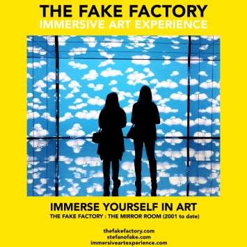 THE FAKE FACTORY - THE MIRROR ROOM IMMERSIVE ART_00364