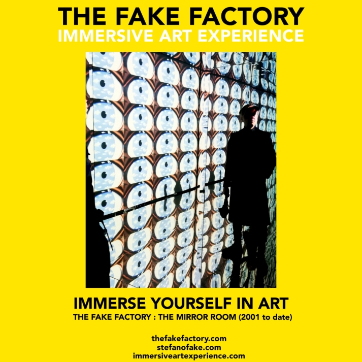 THE FAKE FACTORY - THE MIRROR ROOM IMMERSIVE ART_00366