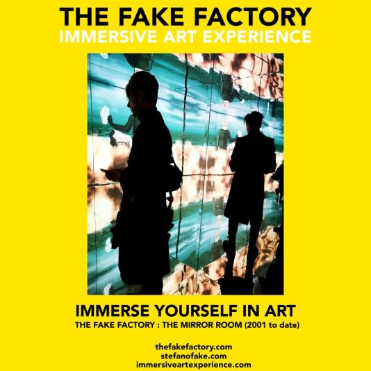 THE FAKE FACTORY - THE MIRROR ROOM IMMERSIVE ART_00367