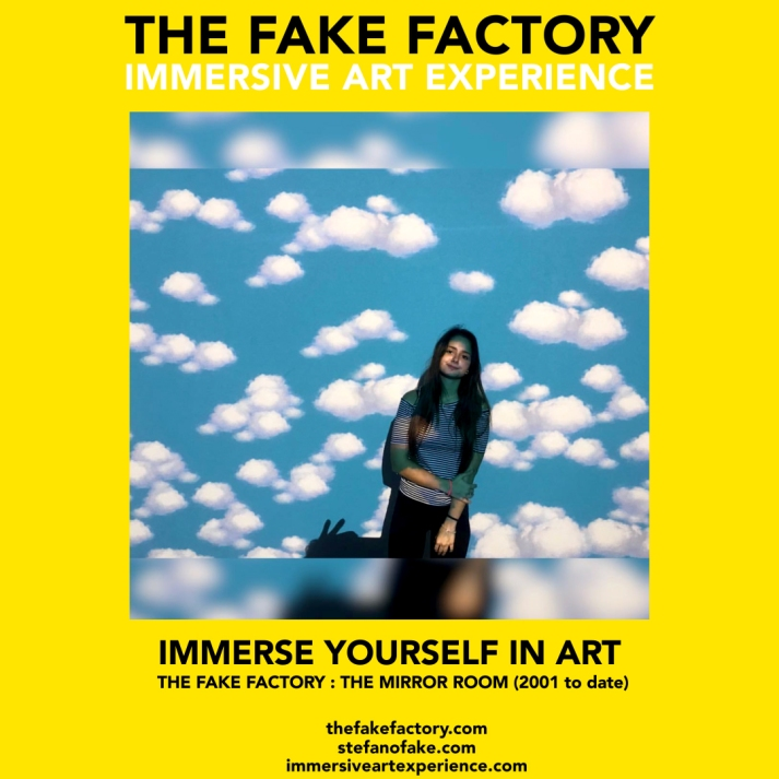 THE FAKE FACTORY - THE MIRROR ROOM IMMERSIVE ART_00369
