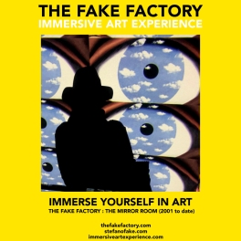 THE FAKE FACTORY - THE MIRROR ROOM IMMERSIVE ART_00370