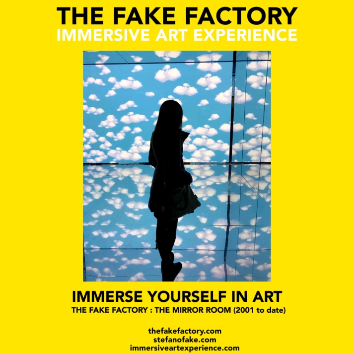 THE FAKE FACTORY - THE MIRROR ROOM IMMERSIVE ART_00386