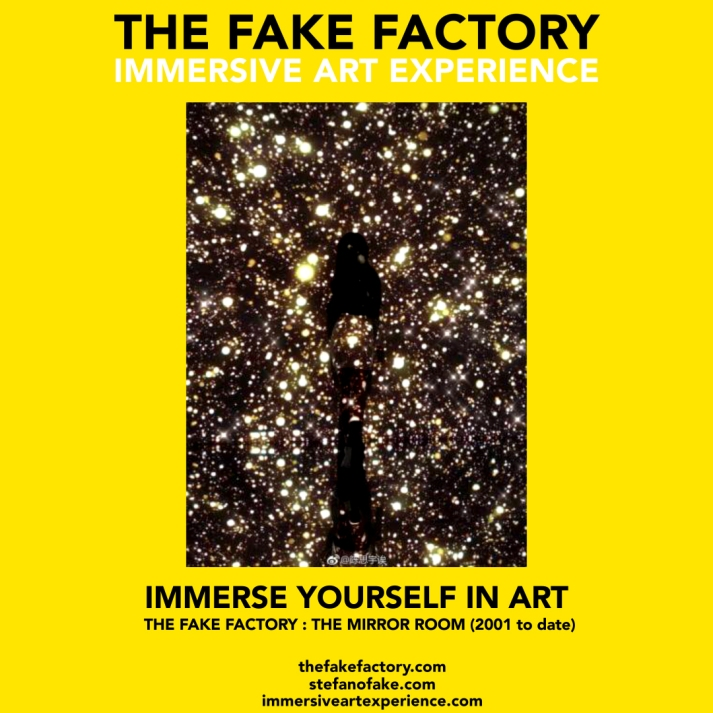 THE FAKE FACTORY - THE MIRROR ROOM IMMERSIVE ART_00398