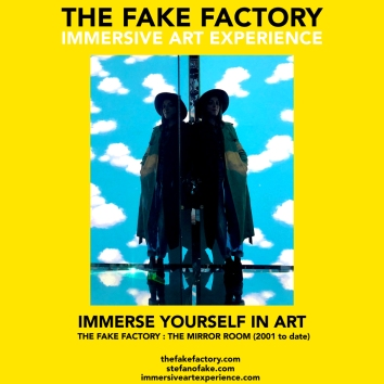 THE FAKE FACTORY - THE MIRROR ROOM IMMERSIVE ART_00405