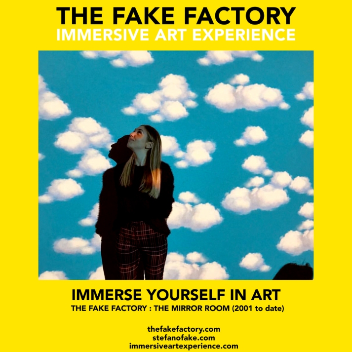 THE FAKE FACTORY - THE MIRROR ROOM IMMERSIVE ART_00407