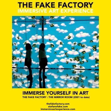 THE FAKE FACTORY - THE MIRROR ROOM IMMERSIVE ART_00409