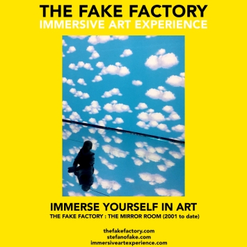 THE FAKE FACTORY - THE MIRROR ROOM IMMERSIVE ART_00410