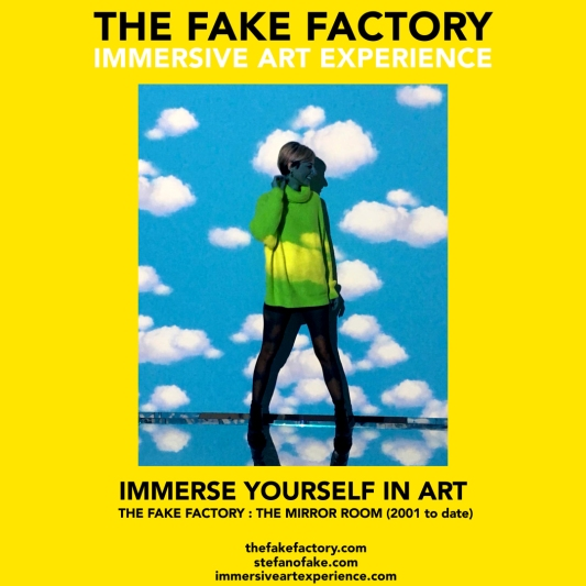 THE FAKE FACTORY - THE MIRROR ROOM IMMERSIVE ART_00423