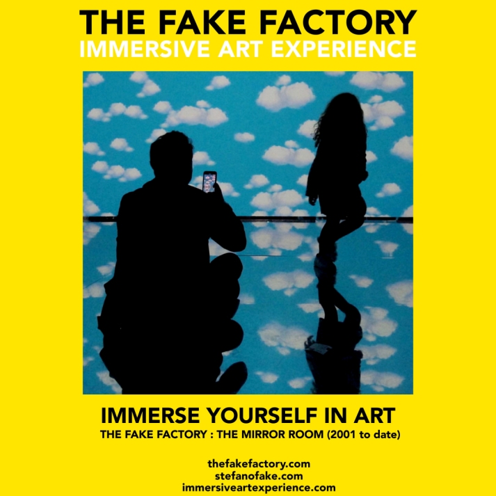 THE FAKE FACTORY - THE MIRROR ROOM IMMERSIVE ART_00444