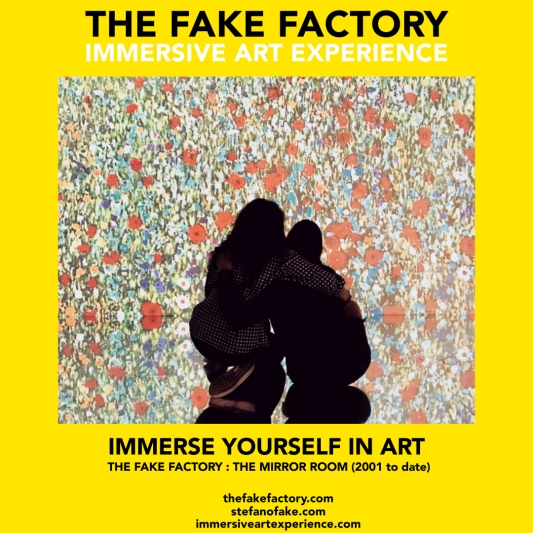 THE FAKE FACTORY - THE MIRROR ROOM IMMERSIVE ART_00452