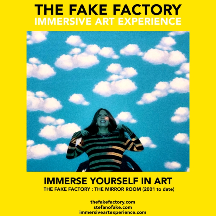 THE FAKE FACTORY - THE MIRROR ROOM IMMERSIVE ART_00454