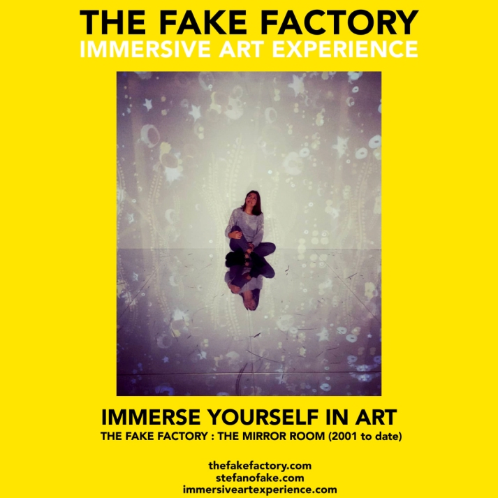 THE FAKE FACTORY - THE MIRROR ROOM IMMERSIVE ART_00466