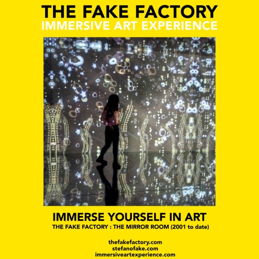THE FAKE FACTORY - THE MIRROR ROOM IMMERSIVE ART_00467