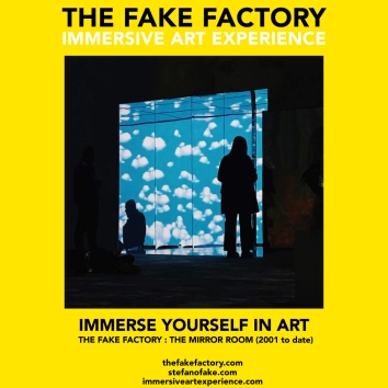 THE FAKE FACTORY - THE MIRROR ROOM IMMERSIVE ART_00472