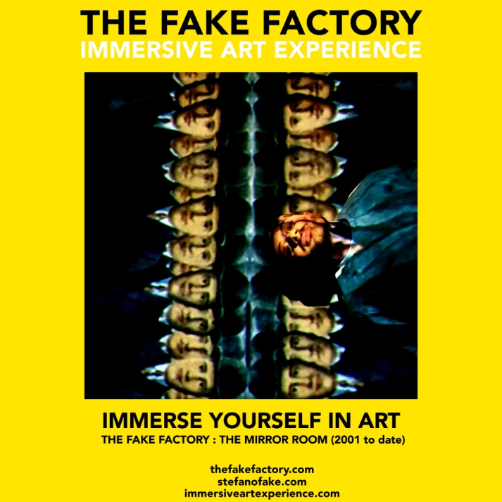 THE FAKE FACTORY - THE MIRROR ROOM IMMERSIVE ART_00474