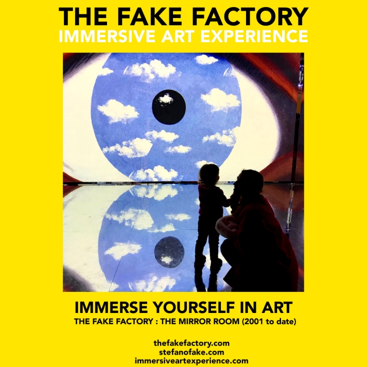 THE FAKE FACTORY - THE MIRROR ROOM IMMERSIVE ART_00481