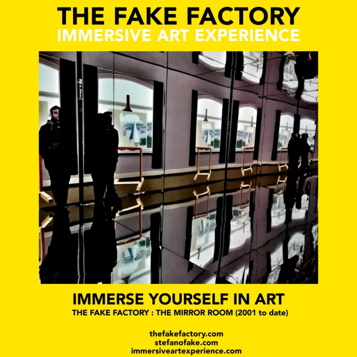 THE FAKE FACTORY - THE MIRROR ROOM IMMERSIVE ART_00482
