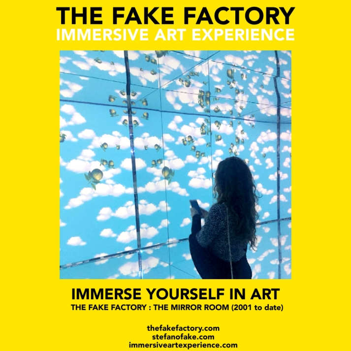 THE FAKE FACTORY - THE MIRROR ROOM IMMERSIVE ART_00486