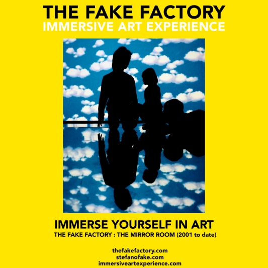 THE FAKE FACTORY - THE MIRROR ROOM IMMERSIVE ART_00493