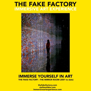 THE FAKE FACTORY - THE MIRROR ROOM IMMERSIVE ART_00504