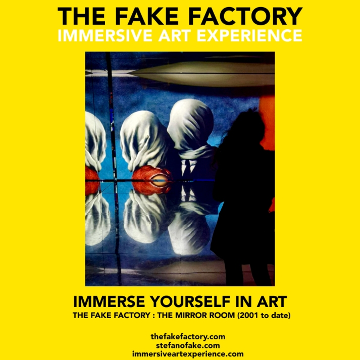 THE FAKE FACTORY - THE MIRROR ROOM IMMERSIVE ART_00509