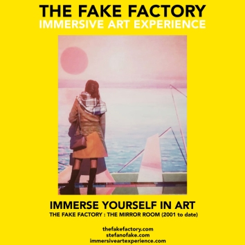 THE FAKE FACTORY - THE MIRROR ROOM IMMERSIVE ART_00511