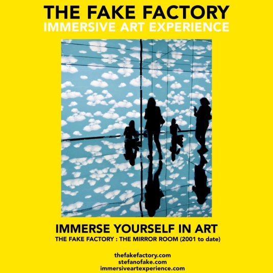 THE FAKE FACTORY - THE MIRROR ROOM IMMERSIVE ART_00512