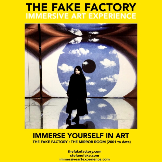 THE FAKE FACTORY - THE MIRROR ROOM IMMERSIVE ART_00533