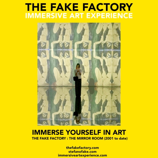 THE FAKE FACTORY - THE MIRROR ROOM IMMERSIVE ART_00534
