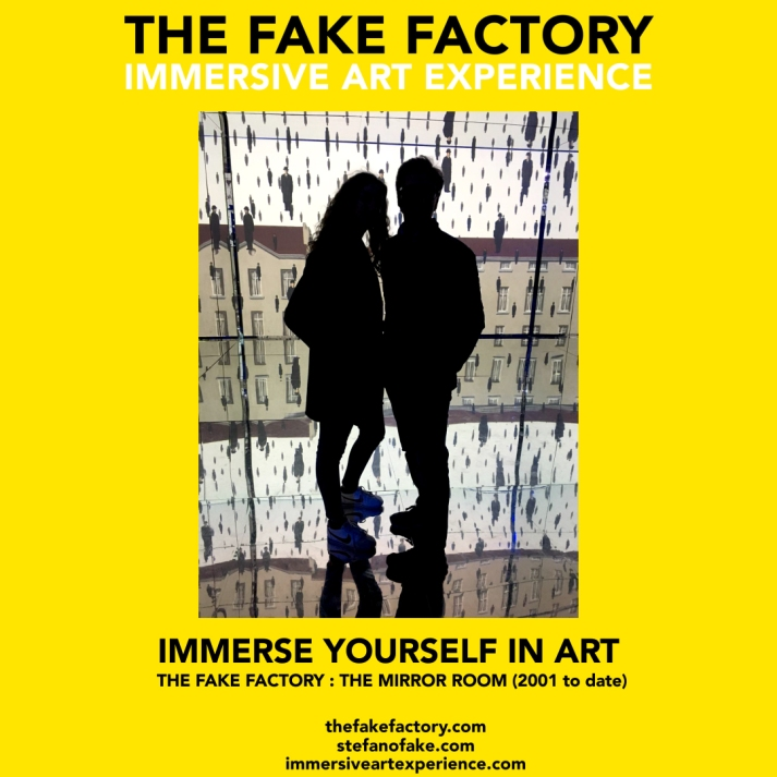 THE FAKE FACTORY - THE MIRROR ROOM IMMERSIVE ART_00551
