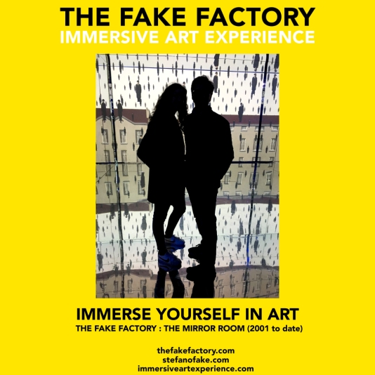 THE FAKE FACTORY - THE MIRROR ROOM IMMERSIVE ART_00552