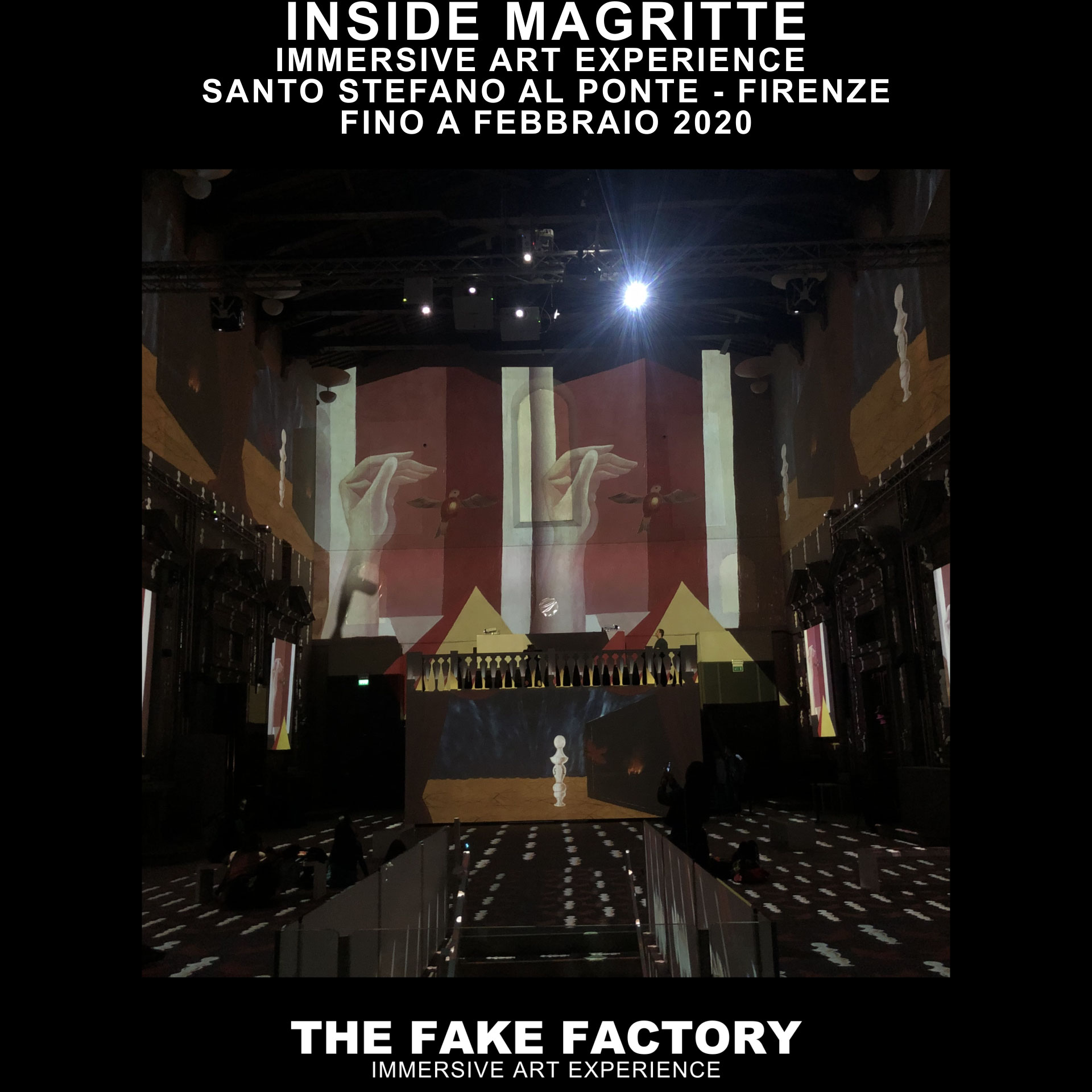 THE FAKE FACTORY MAGRITTE ART EXPERIENCE_00037