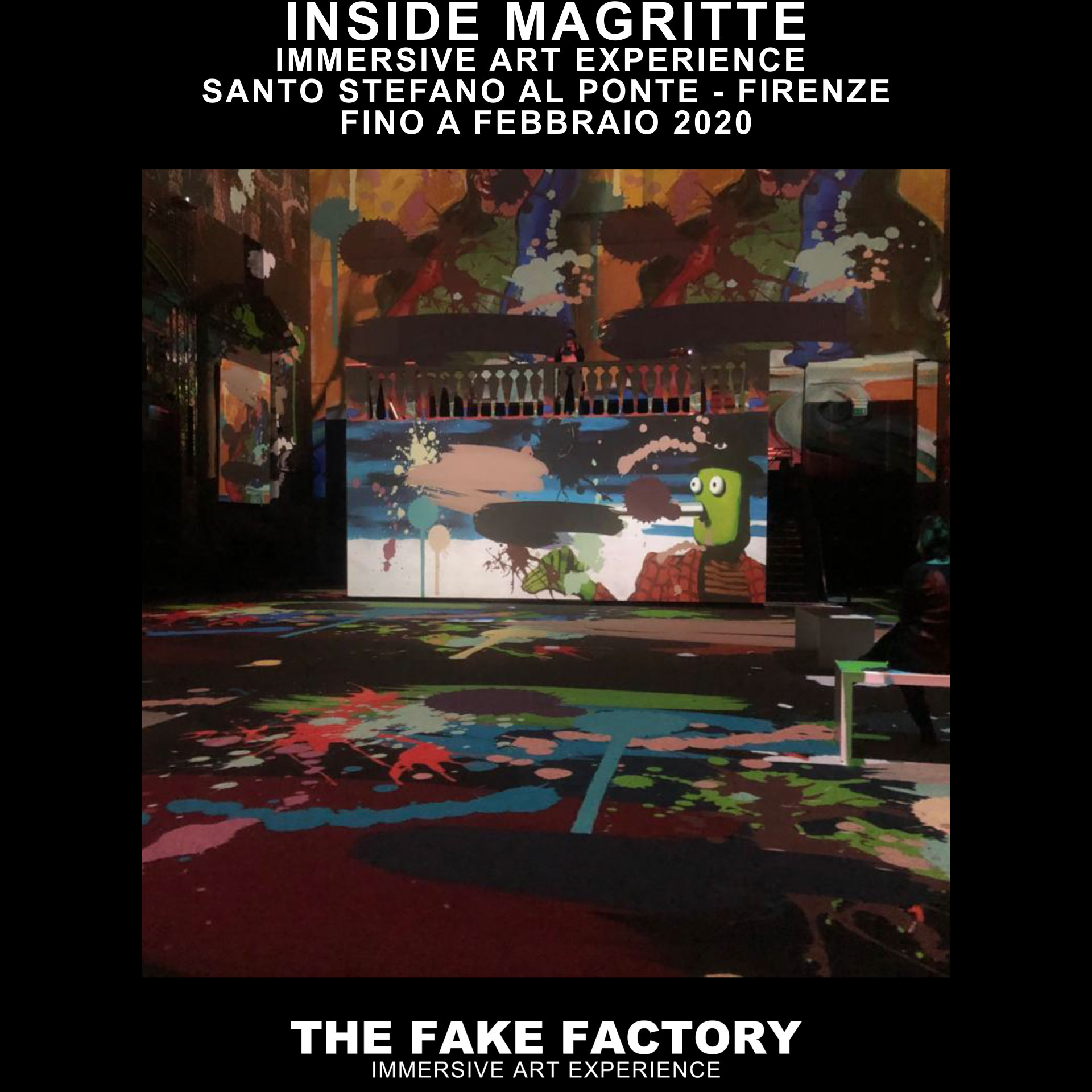 THE FAKE FACTORY MAGRITTE ART EXPERIENCE_00254