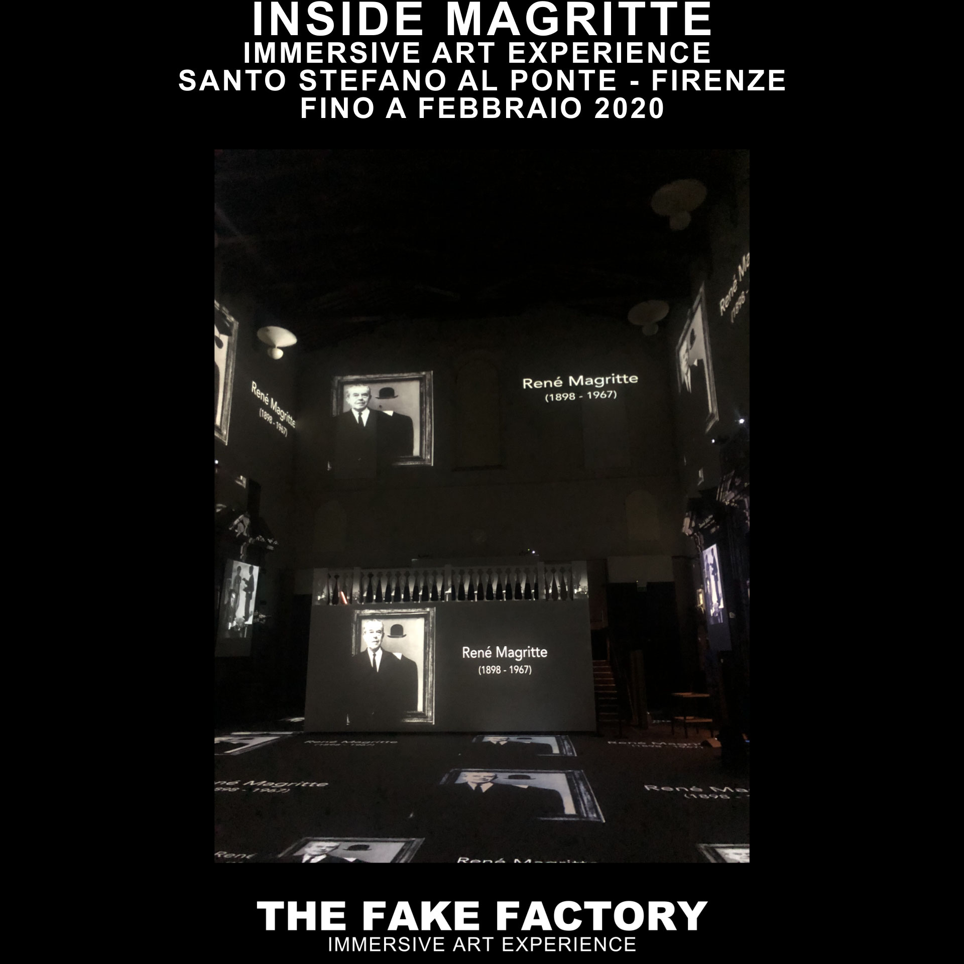 THE FAKE FACTORY MAGRITTE ART EXPERIENCE_00542