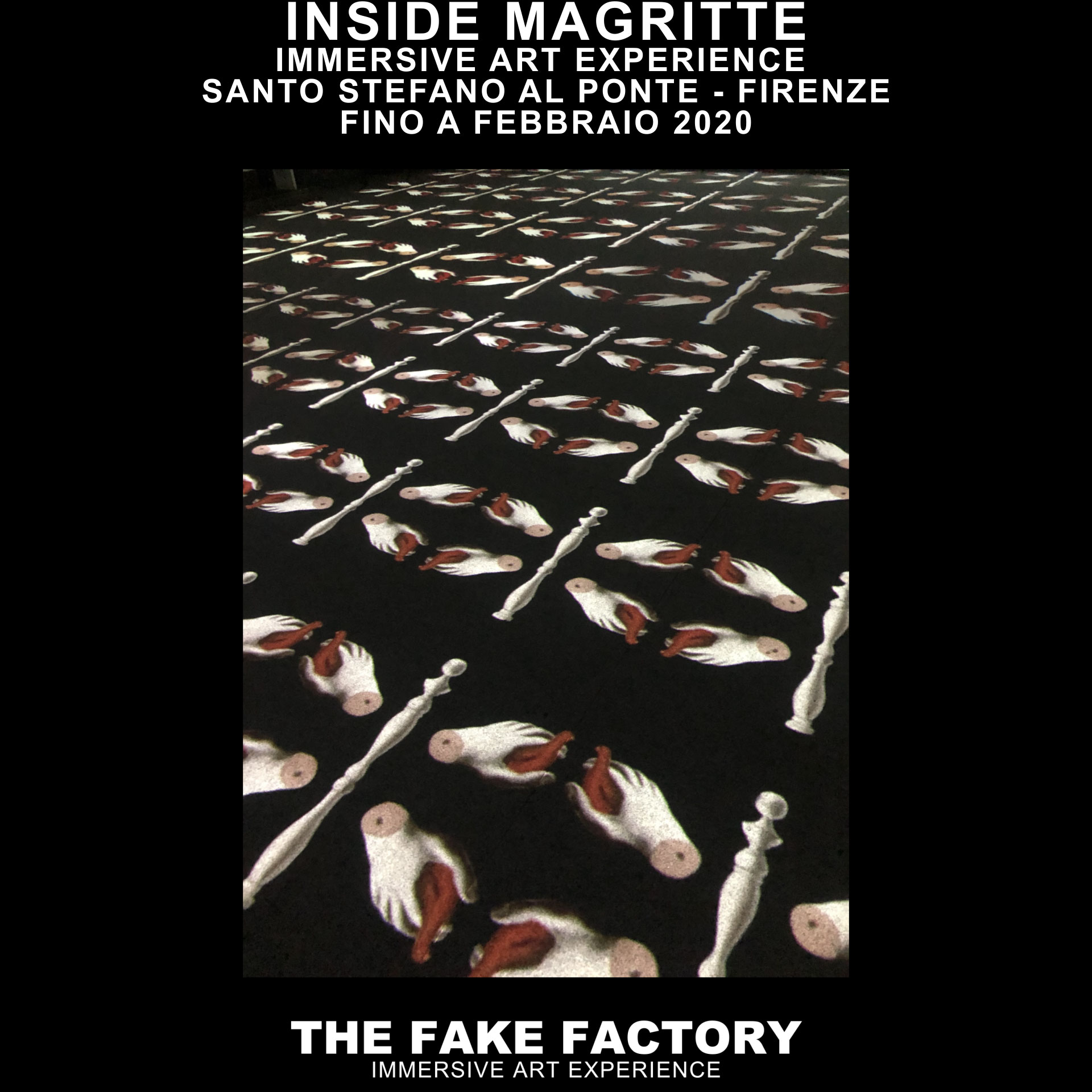 THE FAKE FACTORY MAGRITTE ART EXPERIENCE_00543