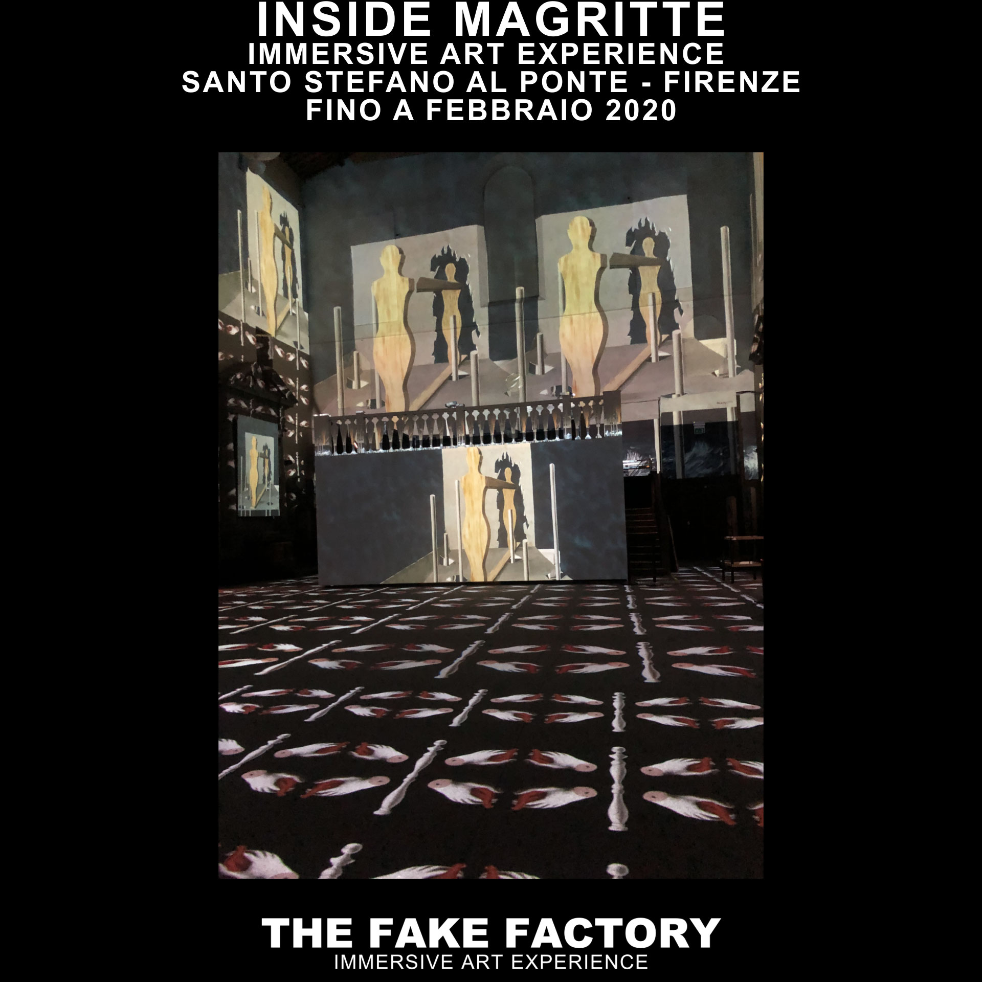 THE FAKE FACTORY MAGRITTE ART EXPERIENCE_00546