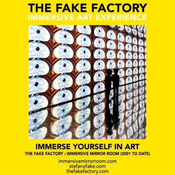 THE FAKE FACTORY immersive mirror room_00023