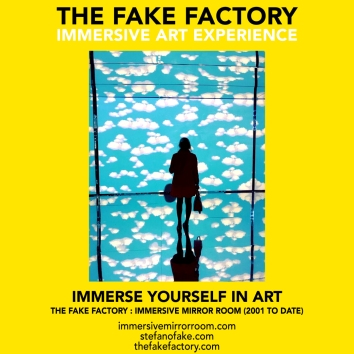 THE FAKE FACTORY immersive mirror room_00024
