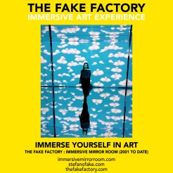 THE FAKE FACTORY immersive mirror room_00025
