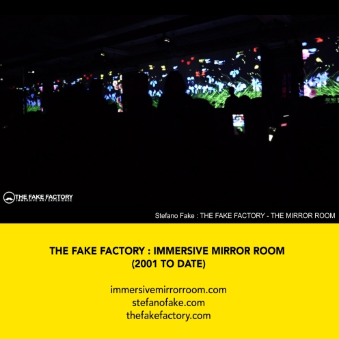 THE FAKE FACTORY + IMMERSIVE MIRROR ROOM_00027