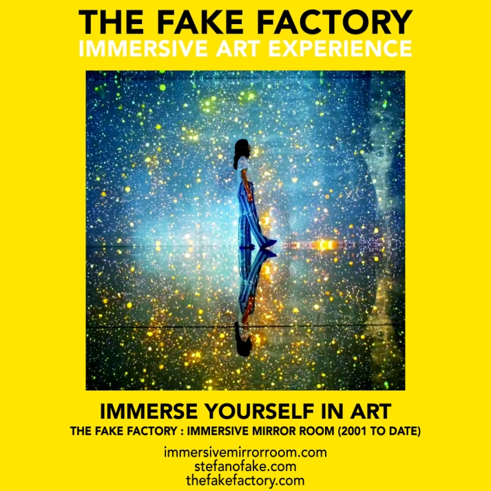 THE FAKE FACTORY immersive mirror room_00032