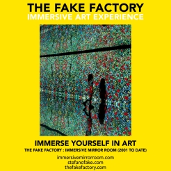 THE FAKE FACTORY immersive mirror room_00035
